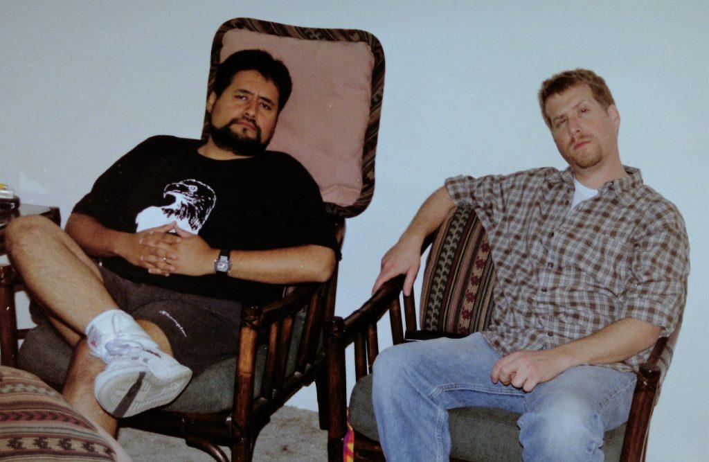 Ed & Doug, 2001